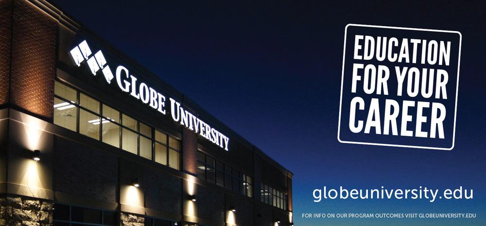 Billboards: Globe University/MSB 2010-2014