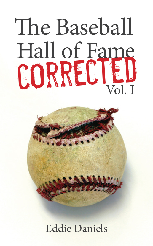 The Baseball Hall of Fame, Corrected