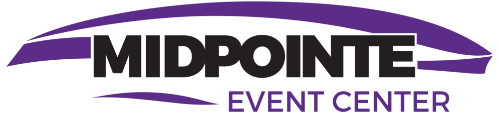 MidPointe Event Center Branding