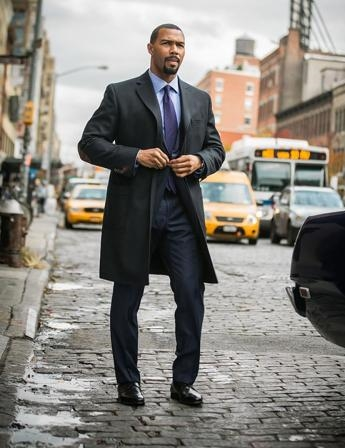 "Omari Hardwick Power Suit The ""POWER"" ..."