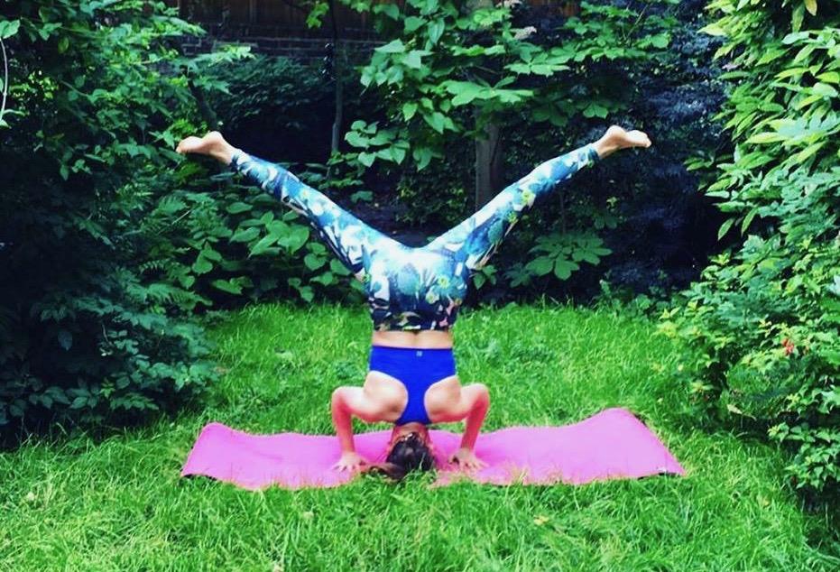 ziva yoga becka