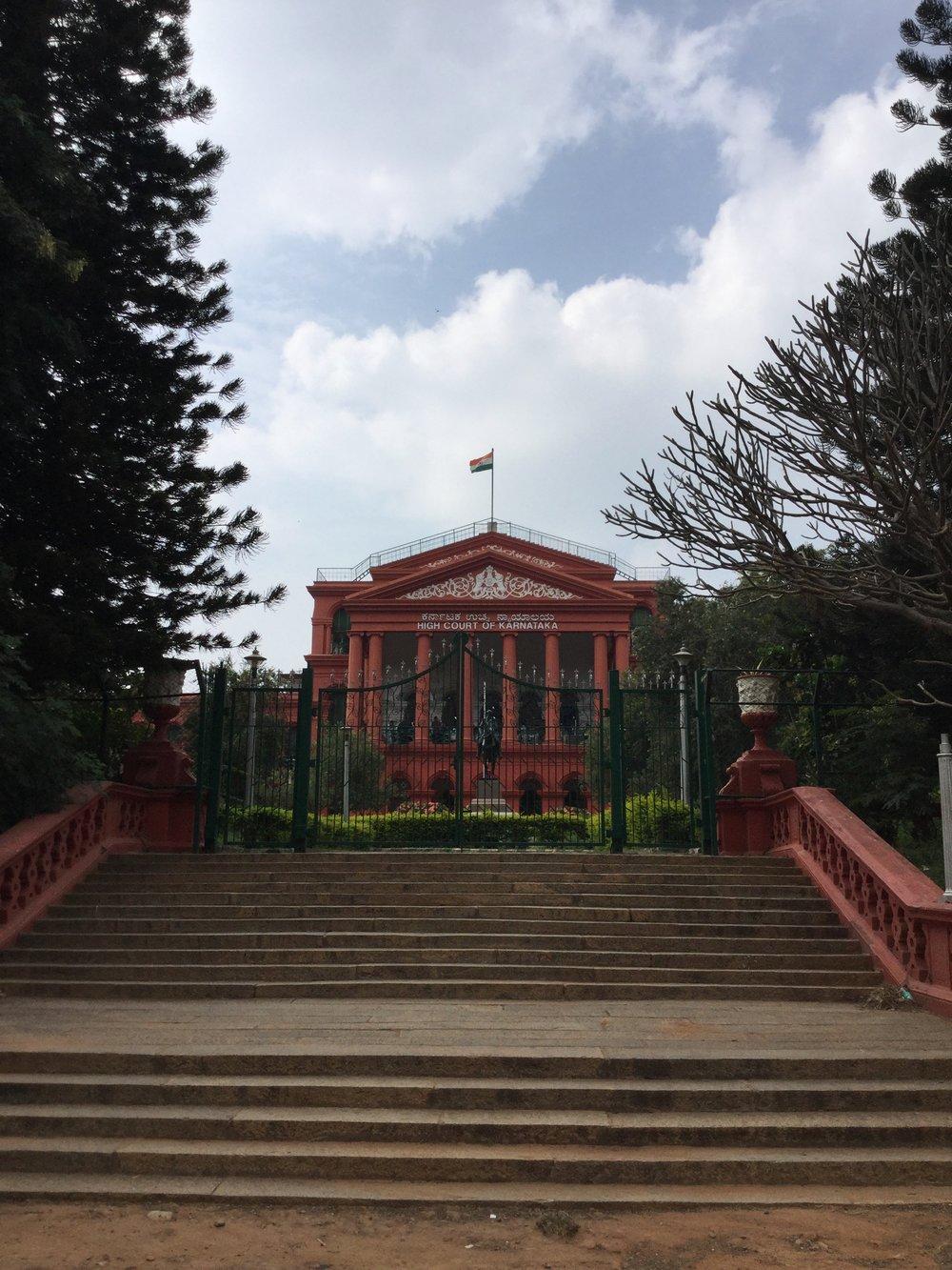 banglaore