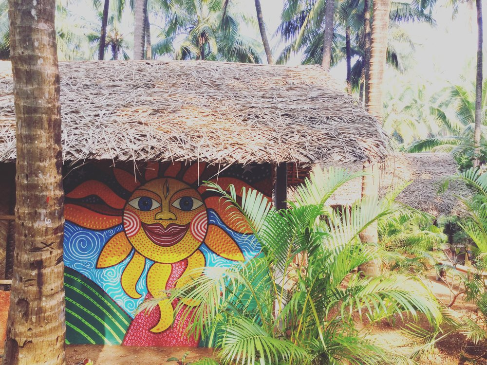 palm tree goa