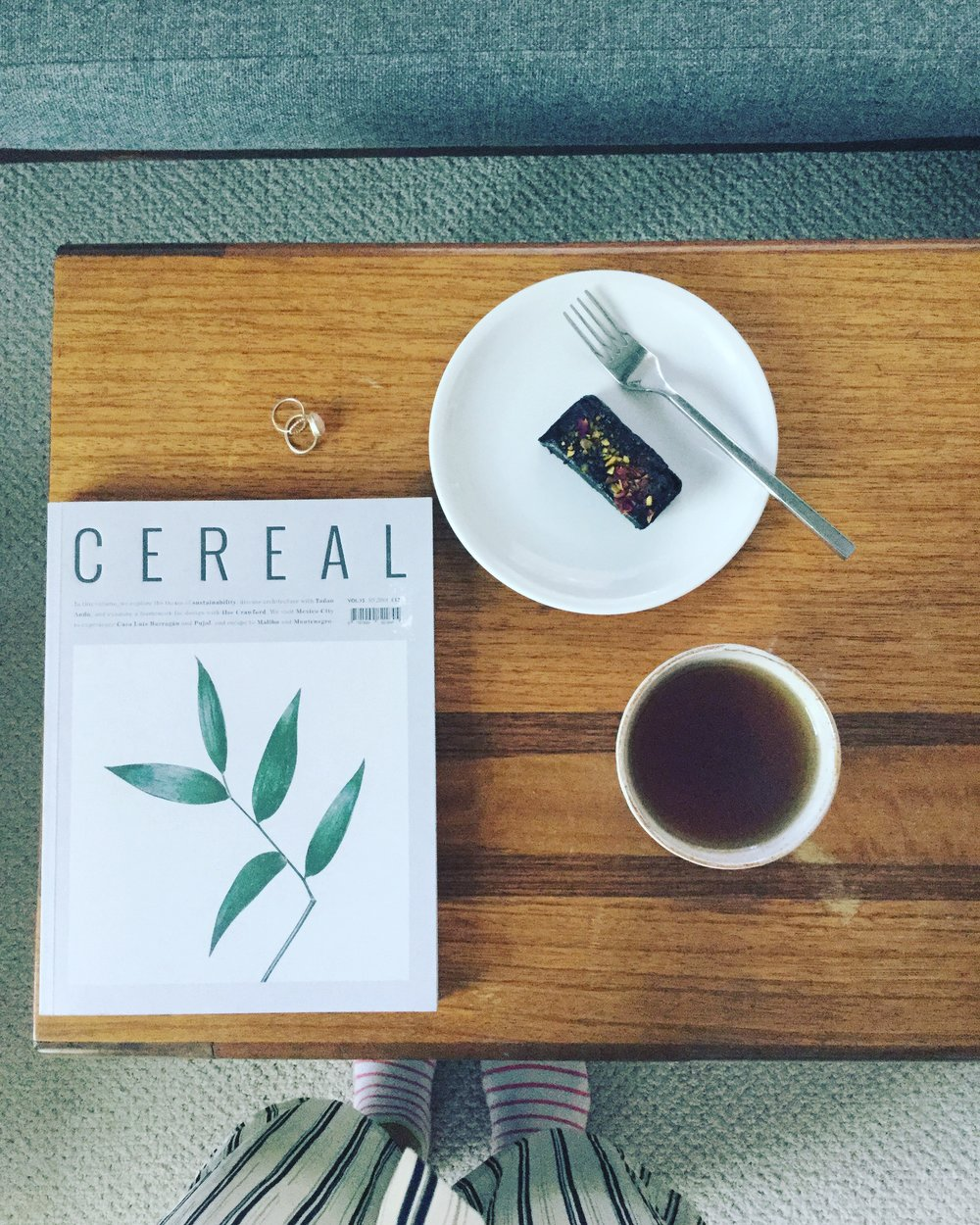 cereal mag