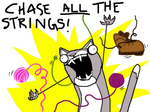 Photo credit:  Allie Brosh, Hyperbole and a Half
