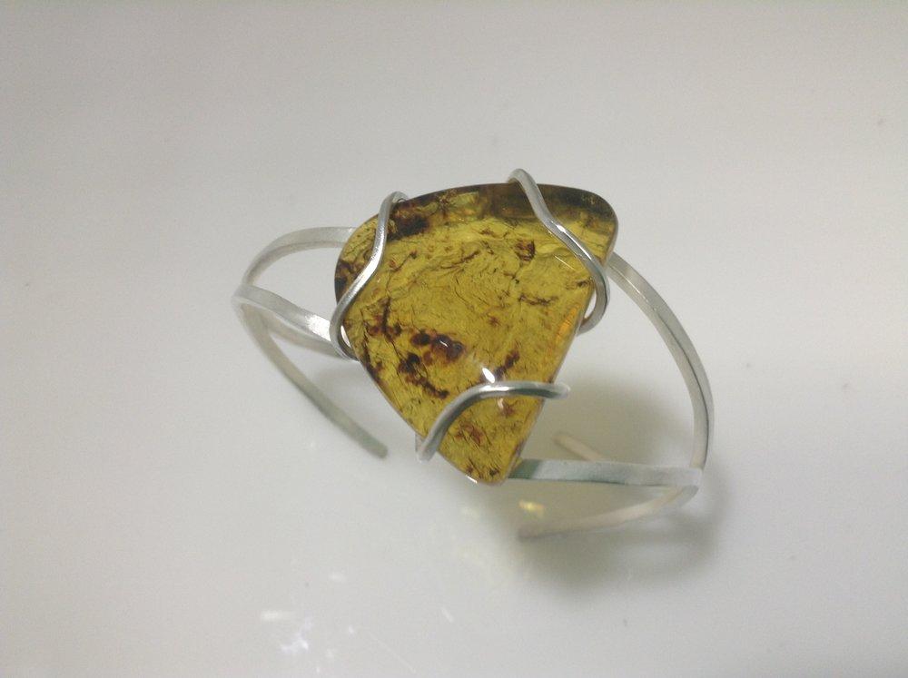 Amber cuff bracelet.JPG