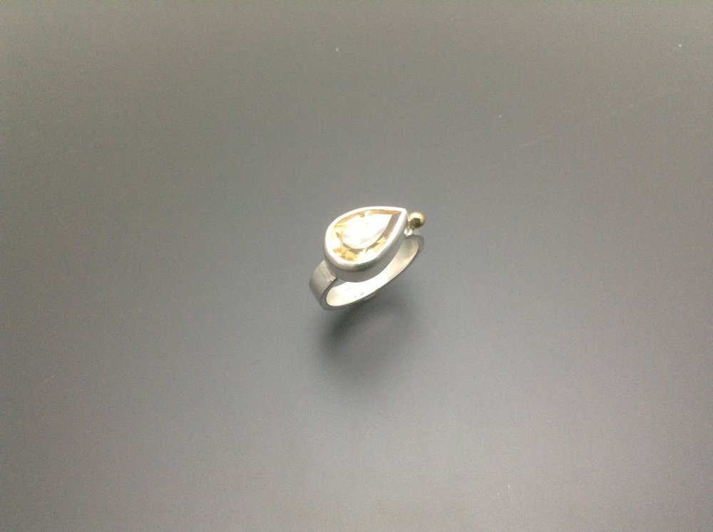 Petal Citrine Ring.JPG