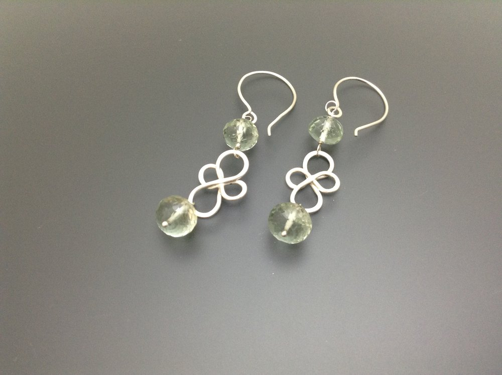 Green Amethyst Athena Collection Earrings.JPG