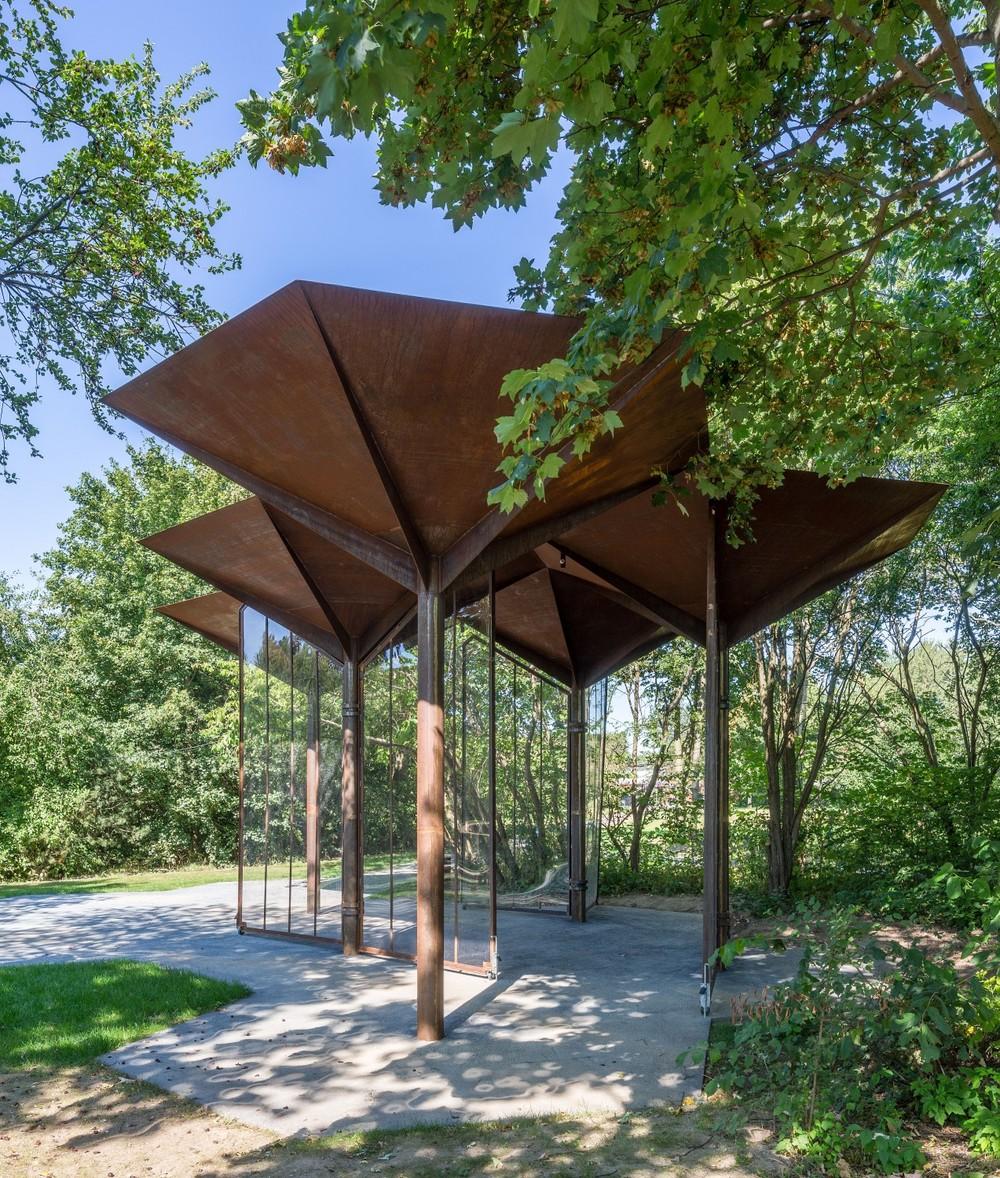 Hedehusene City Park -