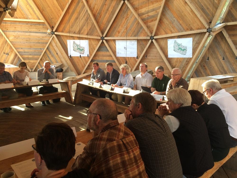 The Community Bornholm -