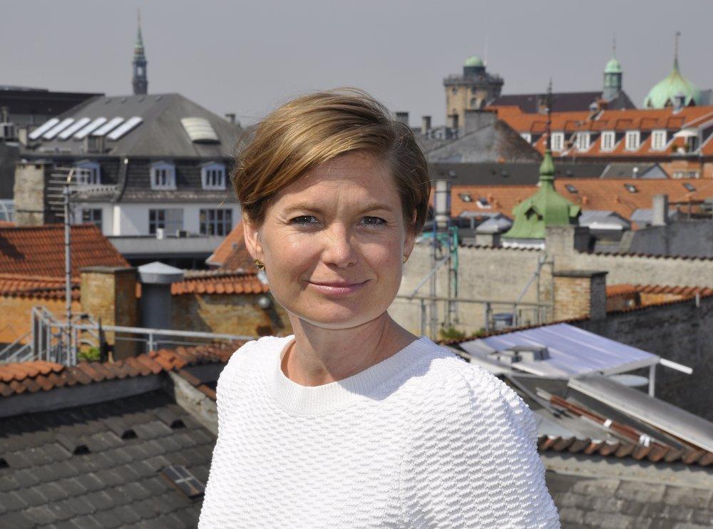 - Katinka HauxnerBystrategisk rådgiver og indehaverCand.scient.pol.+45 26 84 50 35Send en mailHENT CV