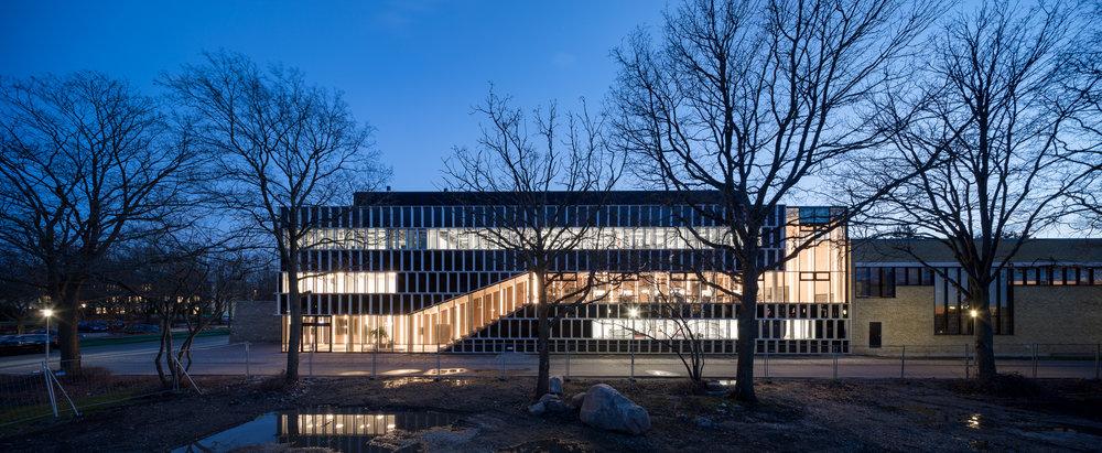 Strategic Campus Plan, DTU -
