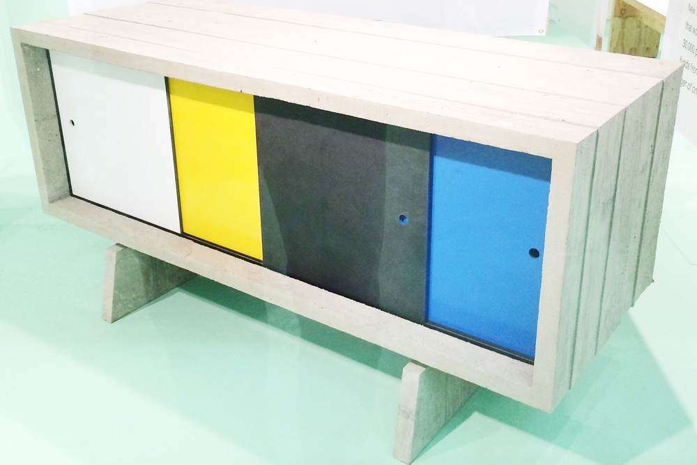 the riverside credenza [the rapture] - [61:23.299 | 21:8.021 | 18:11.125]  piet mondrian inspired > ralph rapson inspired > me  [spoken for]
