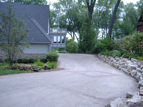 Driveway Sealcoating 1 of 6