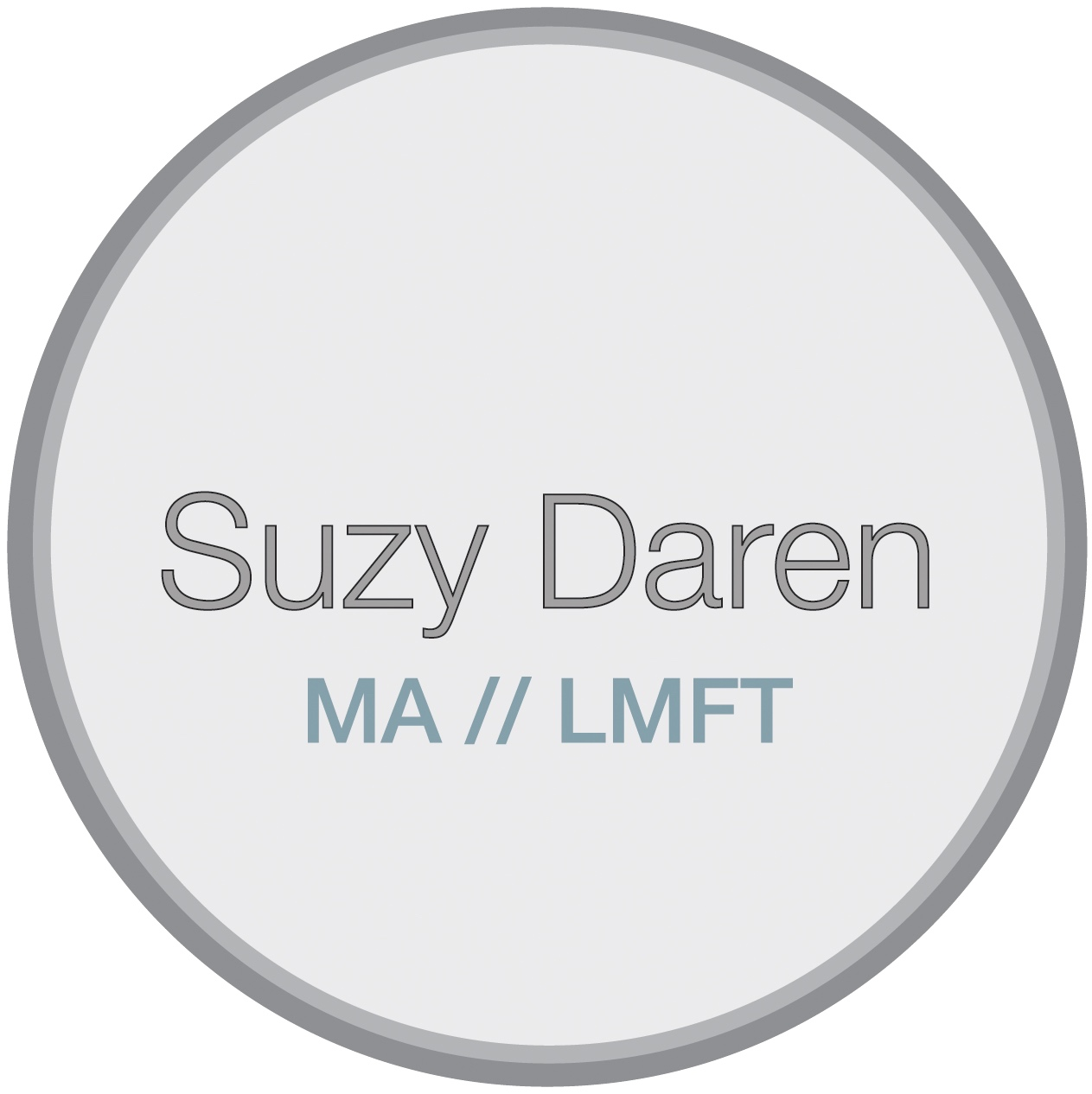 Suzy Daren - Individual and Couples Therapy in Williamsburg, Brooklyn