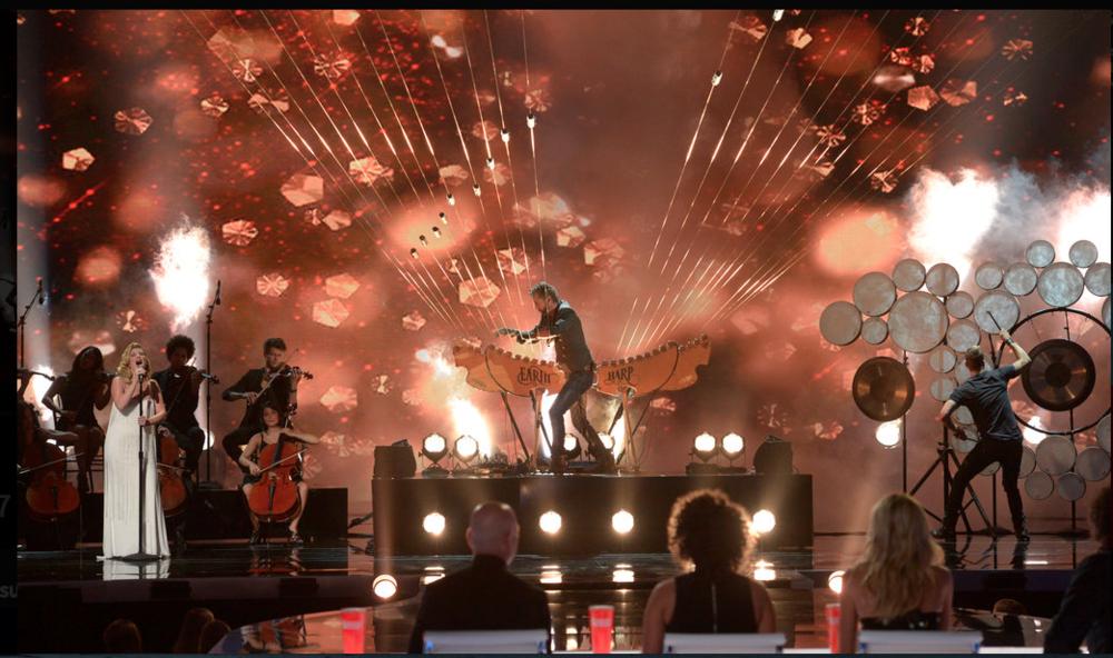 America's Got Talent 2015