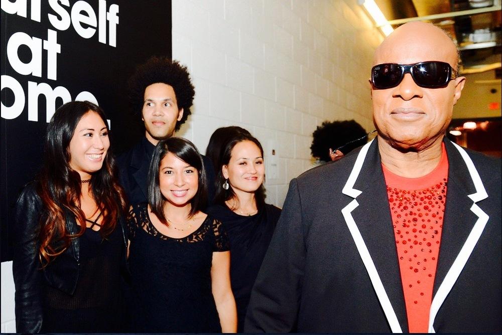 Stevie Wonder Tour