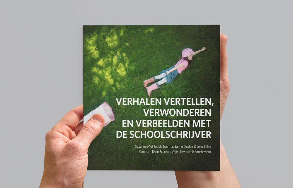 >> Click to see case study De Schoolschrijver