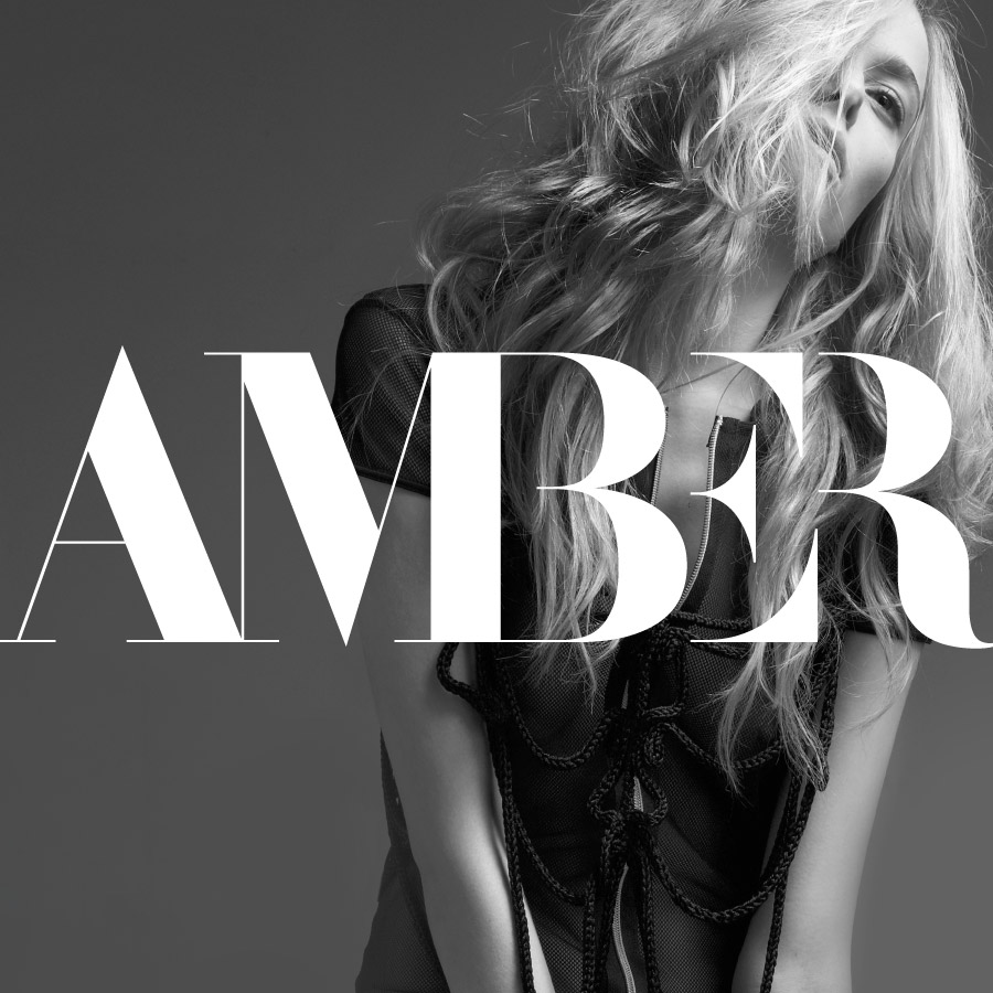 >> Click to see case study Amber  Pursuit for perfection. Creating a new brand in the world of glamour and celebs