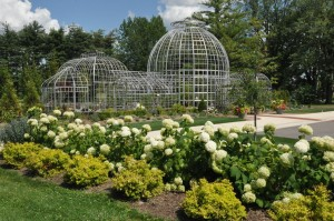 Delicieux The Taylor Conservatory And Botanical Gardens Is Another Metro Detroit  Treasure To Consider. Weighing Over 3 Tons (one Of Many Interesting Facts  On The ...