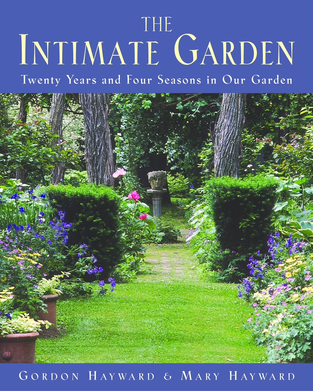 Books: I Love My Gardening Books, Some That I Have Had For Many Years And  Still Refer Back To. And There Are Always New Publications To Enjoy.