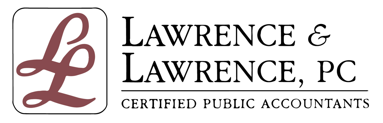 Lawrence & Lawrence CPA