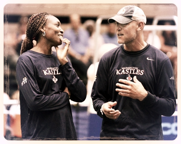 Washington Kastles 2014