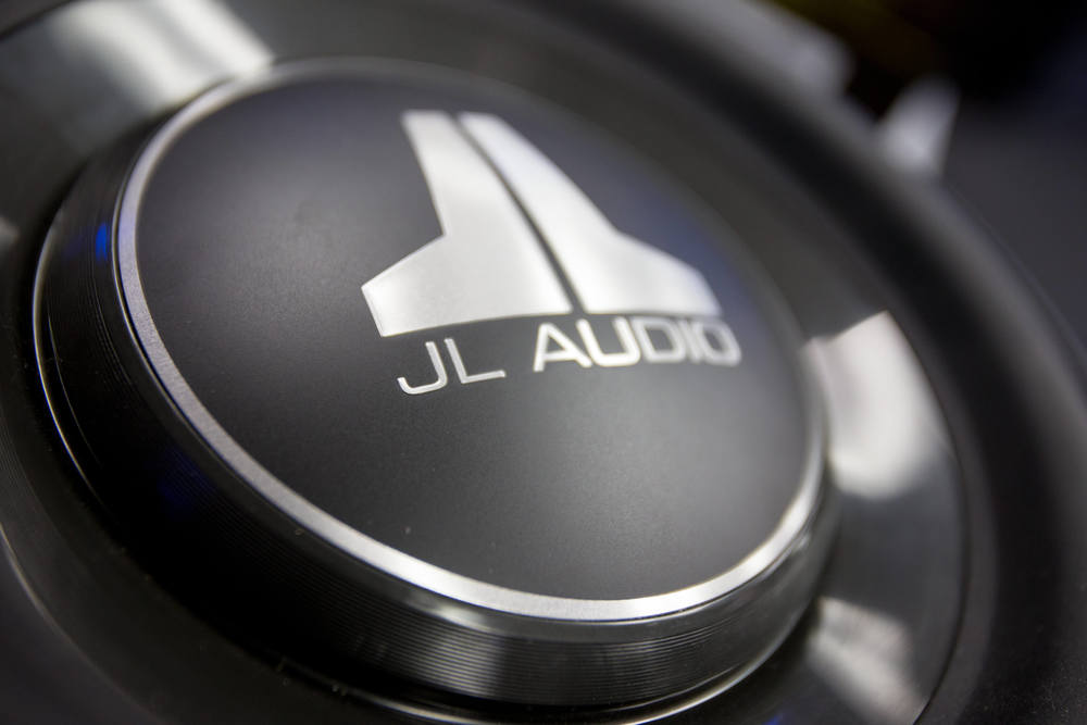 JL Audio Speakers in San Diego