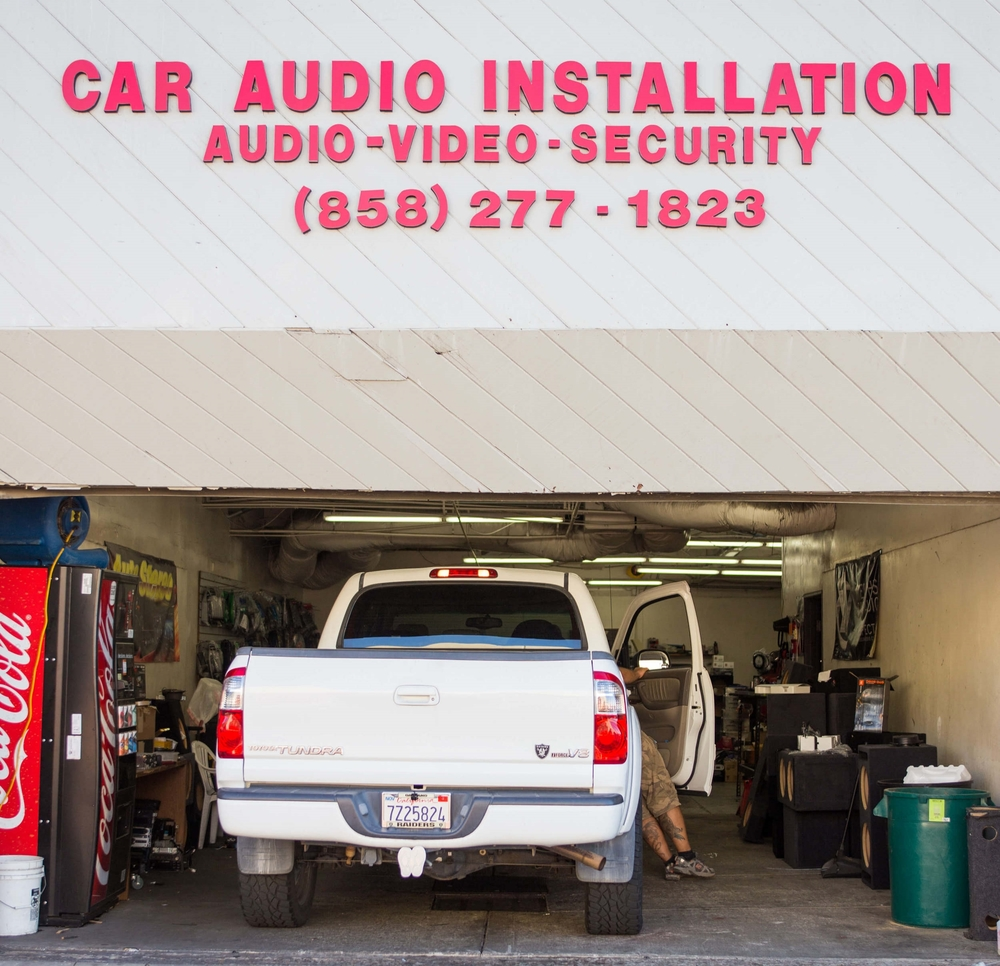 Car Audio Wichita Ks