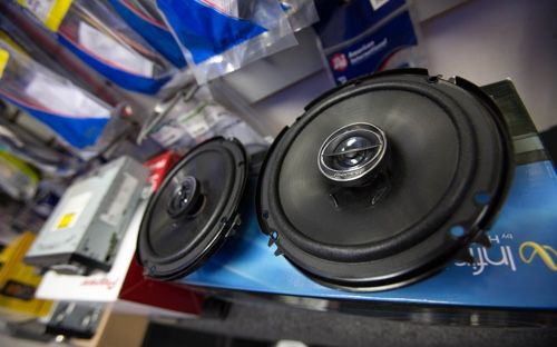Car Stereo City on Clairemont Mesa Blvd. offers top of the line car audio and car speakers to San Diego. We have great installation and affordable prices.