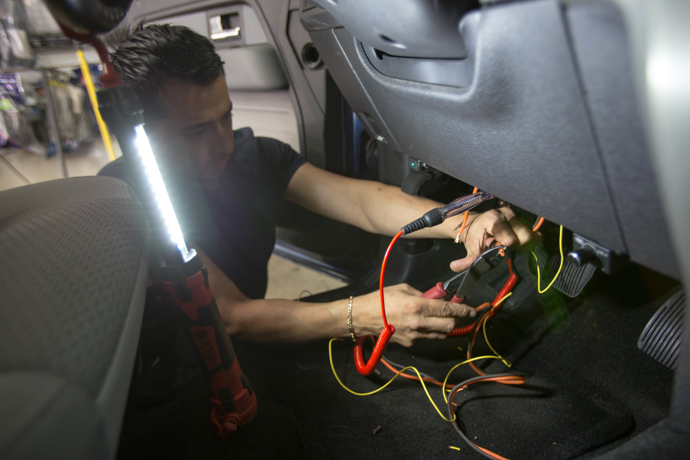 The Best Car Audio Installation in San Diego