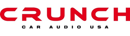 Crunch car audio at Car Stereo City in Kearny Mesa.