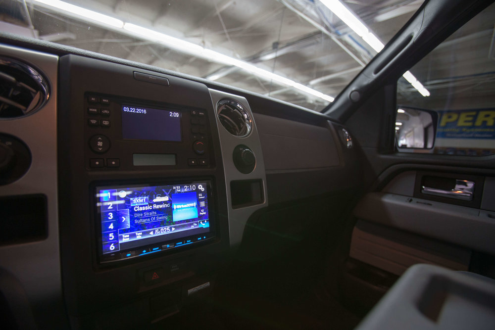 Car Stereo City has the best car audio in San Diego