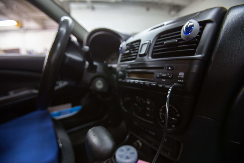 Best Car Stereo System in San Diego