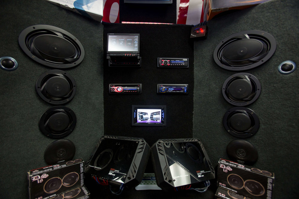 Best Car Audio Shop in San Diego