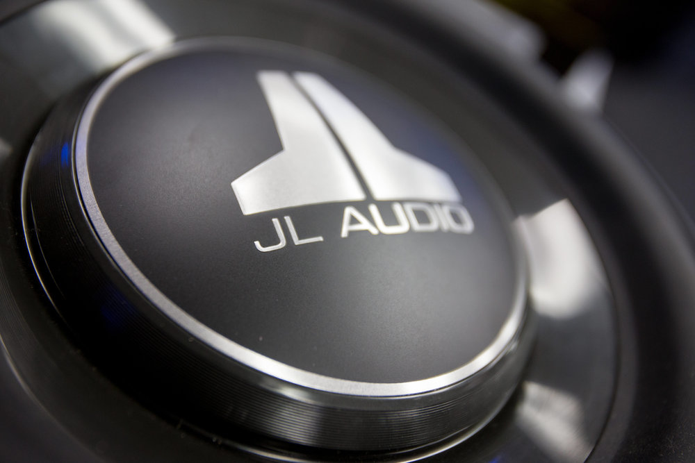 Get New JL Audio Speakers at Car Stereo City