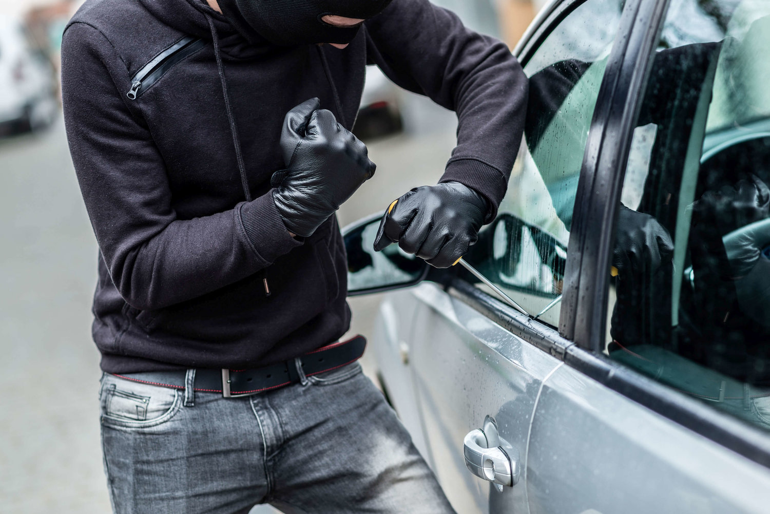 The Best Brands In Car Alarm Security Theft Prevention