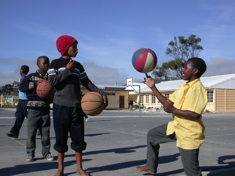 Spin master.Masiphumele, Cape Town