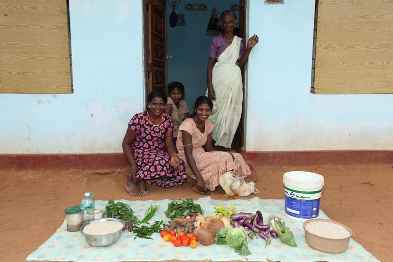 Vavuniya, SRI LANKA
