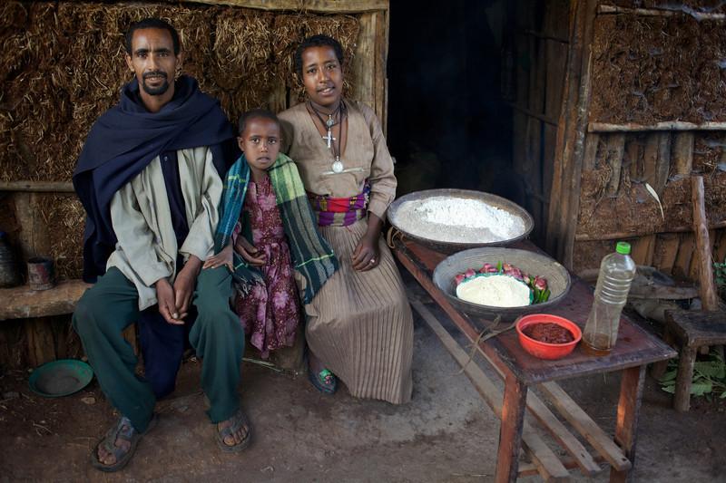 Mecha, ETHIOPIA