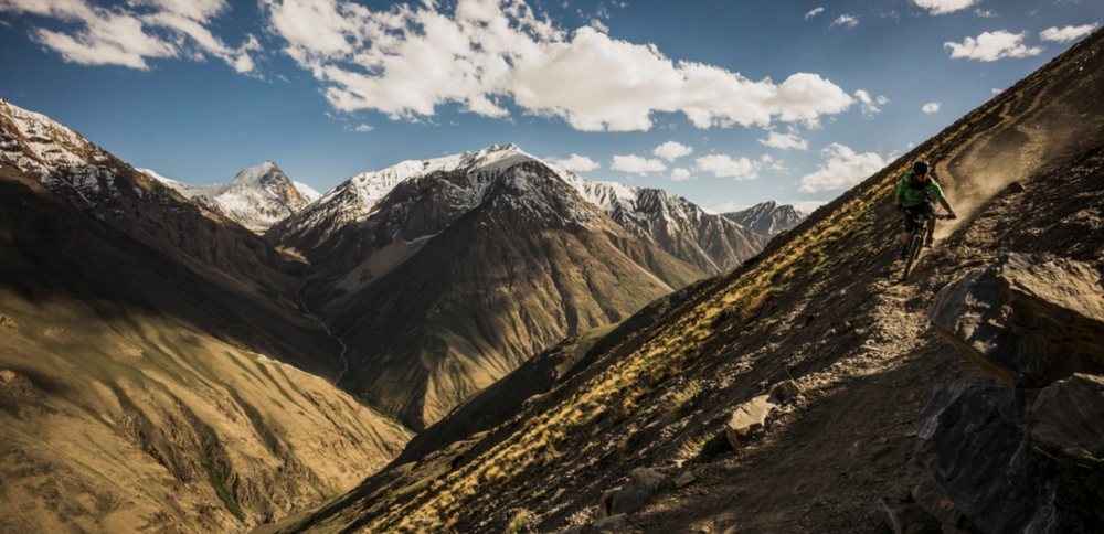 Wild, remote and high, the Wakhan Corridor's landscape became the backdrop to the toughest expedition I have ever shot.