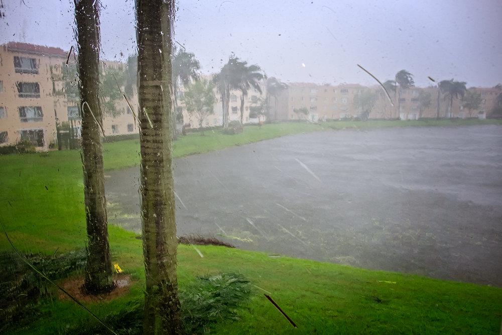 Hurricane Irma.  Joan Nova ,  CC-BY-NC-ND