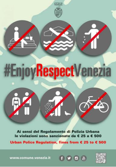 Image Credit: Comune di Venezia