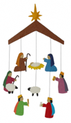 Nativity Mobile