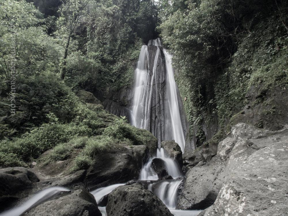 Bali - Ubud & North Bali, Indonesia - February 2017