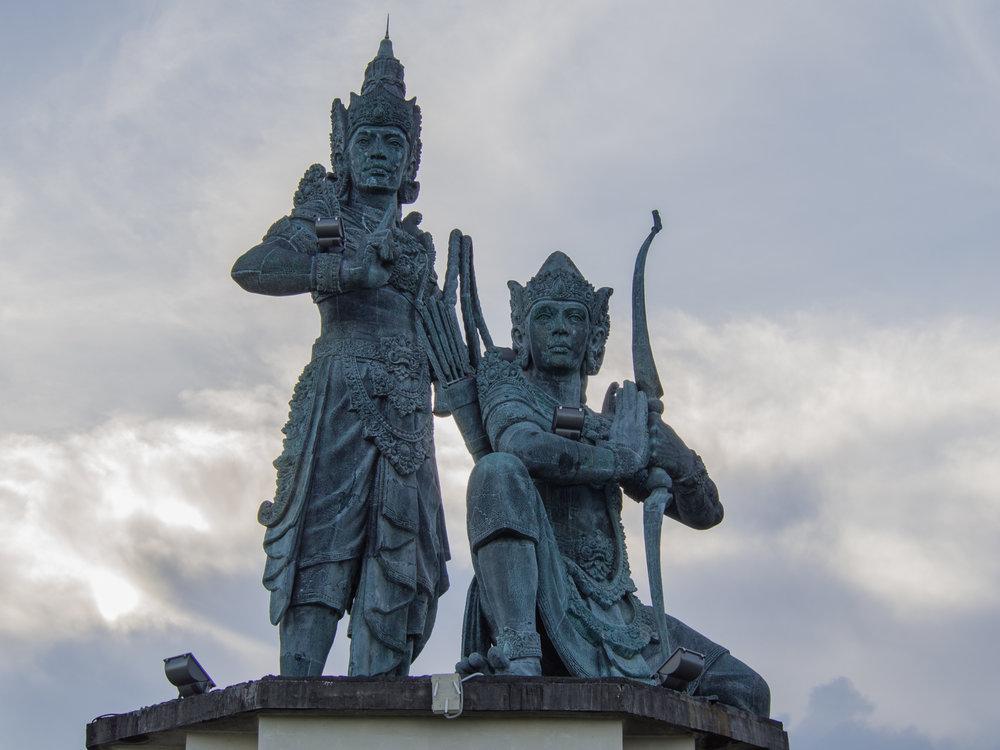 South Bali - February 2017