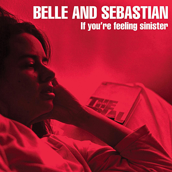 Belle And Sebastian - If You're Feeling Sinister (1996)
