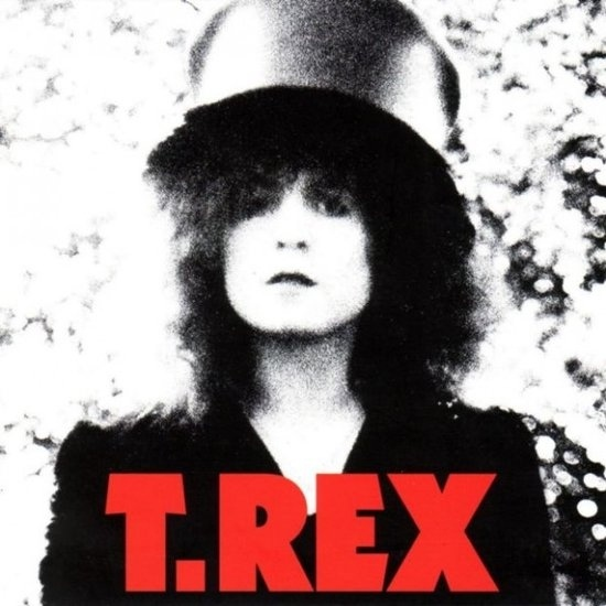 T-Rex - The Slider