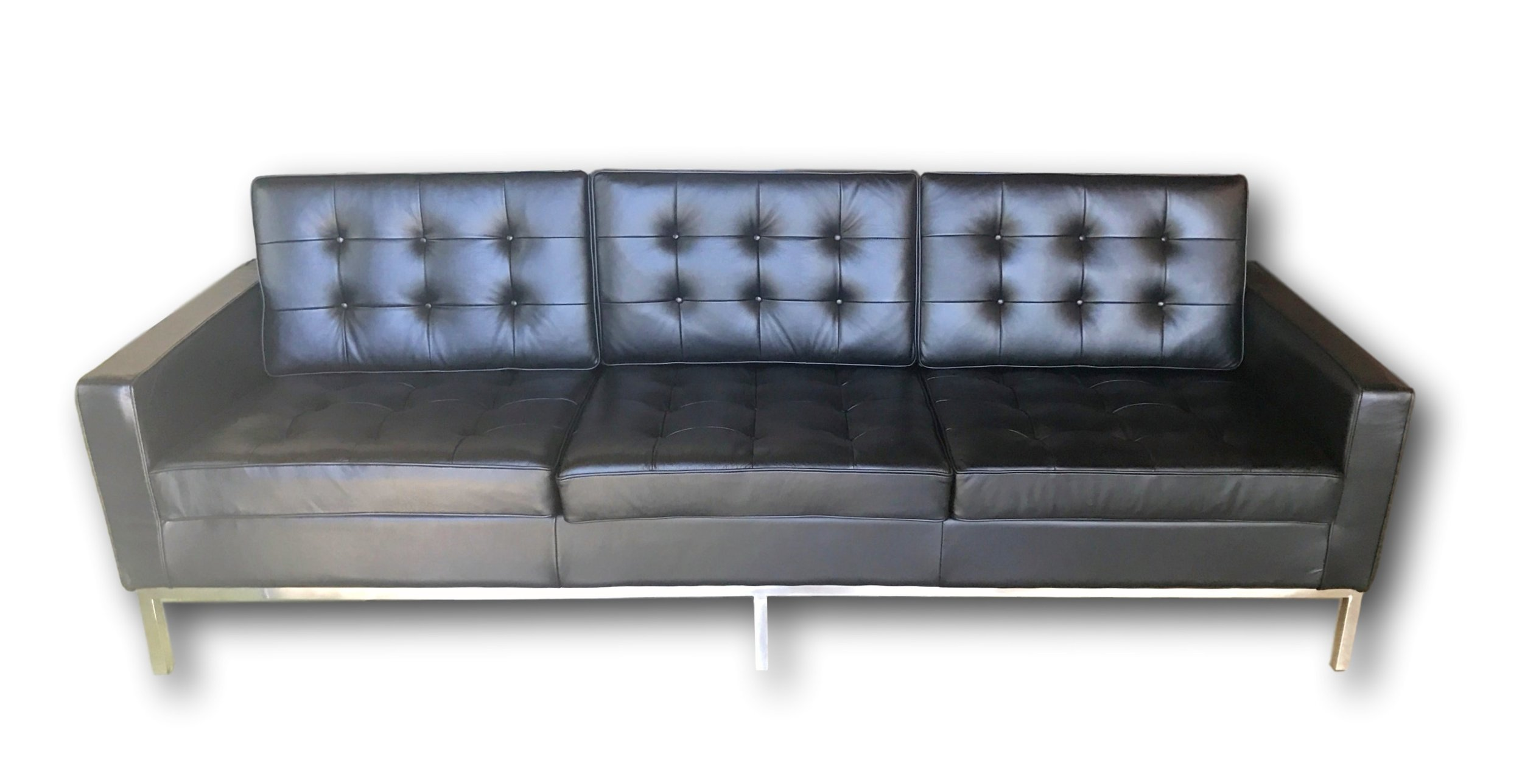 Attrayant SOLD New 1960u0027s Style Sofa