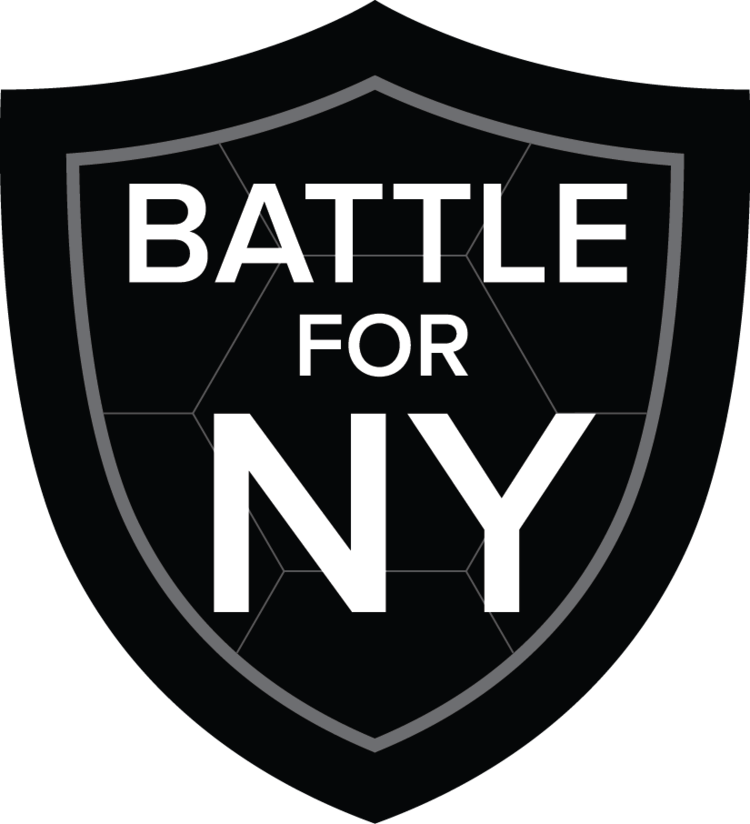 Battle For New York